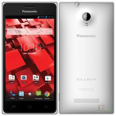 Eluga I is said to be one of the best smartphone from Panasonic.It has dimensions of 147.1 x 73.6 x 9 mm and weighs around 155 grams.and more features....