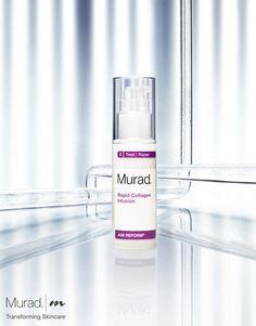 Murad Skincare, Rapid Collagen Infusion