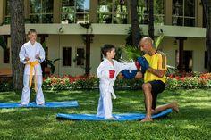 Amara Club Marine Nature Karate