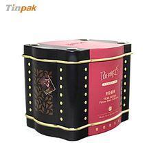 metal tea empty tin case manufacturers size:116*83*86mm http:www.tinpak.com skype:tinpak05 email:sales5@tinpak.com