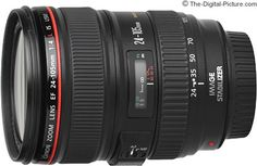 Canon 24-105, great studio portrait lens. For large budget :o)