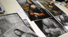 Prado Researcher Finds Insights Beneath Copy of Mona Lisa - NYTimes.com http://nyti.ms/IGZVqk