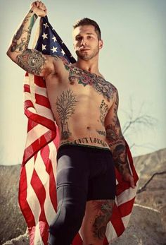 Alex Minsky - hellurrrr...how you doin? ;) - really easy to become a patriot with a so huge example!! :-)
