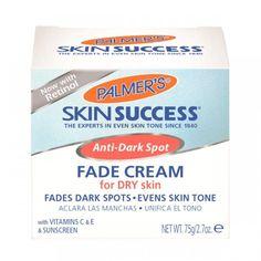 Palmer's Skin Success Anti Dark Spot Fade Cream for Dry Skin 2.7oz