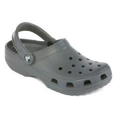 CLOSEOUT Crocs Kids Classic I Love NY clog Black Size J1 J2 or M1//W3 M2//W4