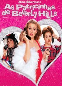 Filme As Patricinhas de Beverly Hills | CineDica