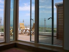 Window-doors by the #rooftop. Designed by Robert. Get matched with the right design professional for your home project on www.designforme.com