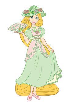 Rapunzel Disney Princess Fashion, Disney Princess Rapunzel, Disney Princess Quotes, Disney Princess Dresses, Disney Songs, Disney Tangled, Disney Outfits, Disney Style, Disney Princesses