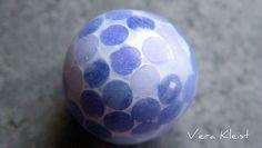 Encased bead | Flickr - Photo Sharing!