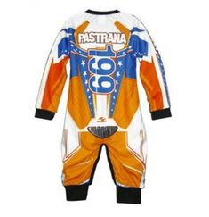 1a2fc9d5b Motocross Baby Pacifier. See more. Travis Pastrana sleeper.. now if only I  had a child I could dress this