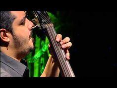 Hamilton de Holanda Quinteto - Saudade do Rio (H. de Holanda) - Instrumental SESC Brasil