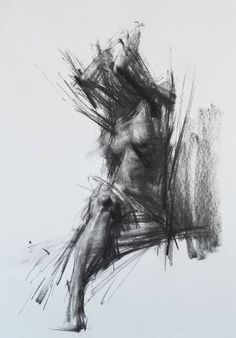 "Saatchi Art Artist Zin Lim; Drawing, ""Allegro no.81"" #art"