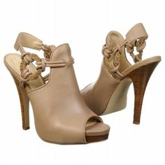 Calvin Klein Julianna Shoes (Lt Taupe/Taupe Suede) - Women's Shoes - 9.5 M