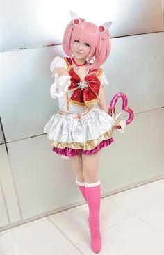 Sailor Chibi Moon fr