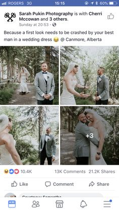 no way is a stinky butt man getting in my wedding dress right before i wear it Cute Wedding Ideas, Wedding Goals, Wedding Pictures, Perfect Wedding, Dream Wedding, Wedding Dj, Funny Wedding Pics, Wedding Tips, Elopement Reception