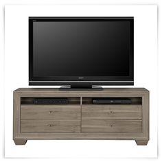 "Adele2 Light Tone 65"" TV Stand"