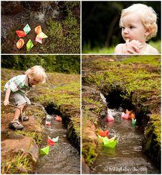 Hoomaluhia Botanical Garden, Kaneohe. 5 free activities for kids at the most beautiful garden on Oahu! www.hilittlebird.com