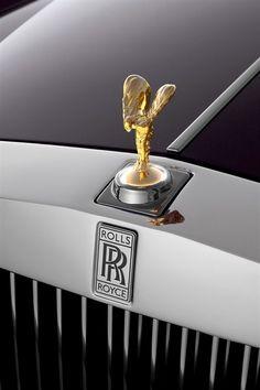 Rolls-Royce 2013 Phantom Series II Yes please!!