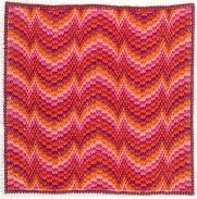 Bargello Patroon