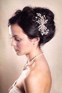 Wedding Hair Accessories - Bridal Accessories (BridesMagazine.co.uk) (BridesMagazine.co.uk)