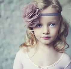Super classy hairstyles for kids girls