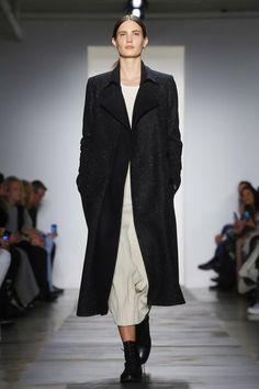 Wes Gordon Ready To Wear Fall Winter 2015 New York