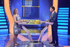 """Today, contestant Alex Dickson wraps up an all-new week of #MillionaireTV. And what better way to end it than with a big win. Will it happen for Alex? Don't miss Friday's all-new """"Millionaire"""" with host Chris Harrison and find out. Go to www.millionairetv.com for time and channel to watch."""