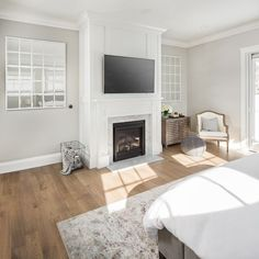 24 Super ideas for bedroom paint sherwin williams repose gray Living Colors, Paint Colors For Living Room, Paint Colors For Home, Living Room Grey, House Colors, Living Room Decor, Bedroom Decor, Master Bedroom, Revere Pewter Living Room