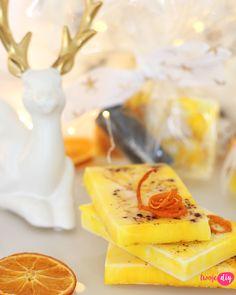 Świąteczne mydełka, christmas soup diy Christmas Soup, Diy Presents, Pineapple, Diy And Crafts, Beauty Hacks, Homemade, Fruit, Gifts, Food