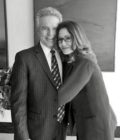 Sharon Raydor and Andy Flynn