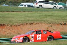 #11 Chevy  at VIR during the Gold Cup Races Sept. 2014-Photo by Lewis Adams