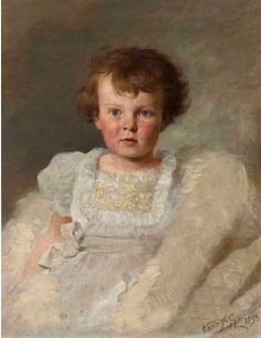 sourceThe first child of Empress Sissi,Archduchess Sophie who died on 29 May 1857 (aged 2) The death of her oldest child would haunt Empress Elisabeth for her entire life.