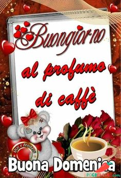 Immagini Belle Di Buongiorno - Pocopagare.com Good Morning Greetings, Good Morning Good Night, Funny Good Morning Quotes, Joelle, Start The Day, Happy Sunday, Woman Quotes, Genere, Teddy Bears