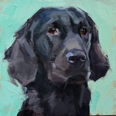 Items similar to Custom Pet Portraits, Custom Dog Oil Painting, Animal Painting, Original Art, in on Etsy Custom Dog Portraits, Pet Portraits, Animal Paintings, Animal Drawings, Pet Drawings, Dog Artwork, Oil Portrait, Acrylic Portrait Painting, Painting Clouds