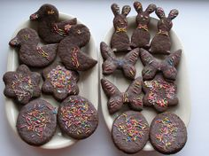 blog made in kyiv - Easter breakfast