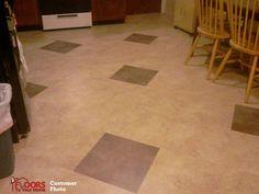 Naturelle Vinyl Tile   . . . . . . .  . . . . . . .  . . . . . . . #vinyl #flooring #tile