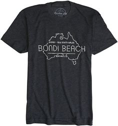 BEACHES LTD. BONDHI SS TEE | Swell.com