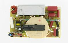 #LG / #Kenmore #6871W1S019A Microwave Control Board Repair Service