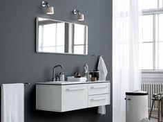 Adoptez des appliques pour votre salle de bains