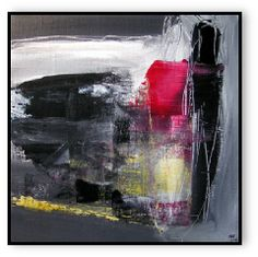 The Abstract Expressionism of Agapi Hatzi, Mathieu Fort, and Veronique Brosset - Combustus Abstract Expressionism, Abstract Art, Abstract Paintings, Painting & Drawing, Art Pieces, Sculptures, Drawings, 2d, Artwork