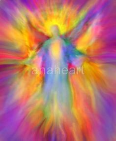 Her first book of Angelic Guidance with over 70 full colour paintings of the Angels is called Sacred Wisdom; and signed hand printed copies may be ordered direct from Glenyss- email for details. Description from ebay.com. I searched for this on bing.com/images