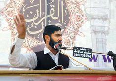 Daroos-e-Irfan-ul-Quran (Burewala - Day Three)