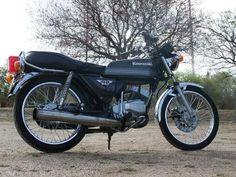 KAWASAKI GTO 110 Motos Harley, Gto, Yamaha, Motorcycle, Vehicles, Motorcycles, Car, Motorbikes, Choppers