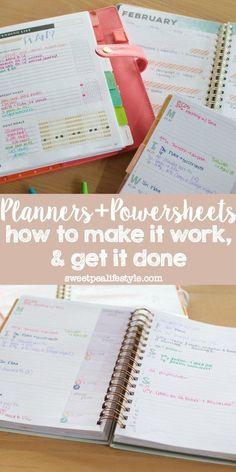 Planner Tips, Goals Planner, Weekly Planner, Happy Planner, Planner Board, College Planner, College Tips, Organization Skills, Planner Organization