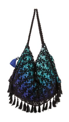 6 Shore Road by Pooja Sunset Beach Bag #shopbop