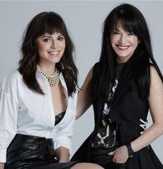 Sophia Amoruso and Sheree Waterson #GirlBoss