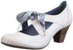 Jana Fashion 8-8-23300-28 Damen Halbschuhe: Amazon.de: Schuhe & Handtaschen
