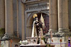 PROCESION   Consagracion Virgen de Dolores