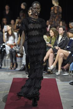 Givenchy RTW Fall2015