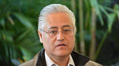 Juez declara a ex rector Vera Jiménez sustraído de la justicia y lo vincula a proceso